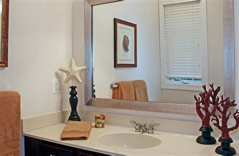 tropical bathroom mirrors 92 frame kits for bathroom mirrors medium size of bathroom cabinetsvideo mirror tv