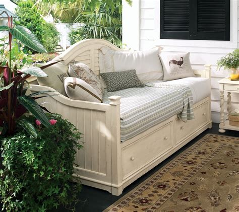 paula deen home linen day bed storage day bed from paula