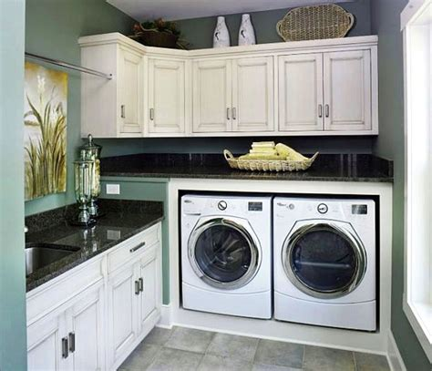 Small Laundry Room Storage Solutions Smart Small Laundry Room Storage Solutions
