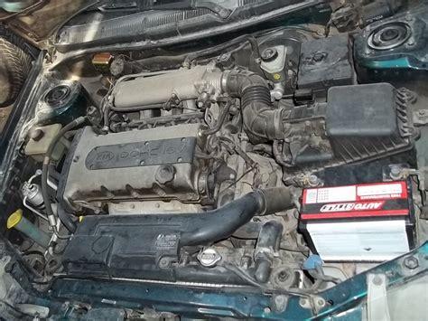how do cars engines work 2001 kia sephia lane departure warning service manual 85 kia sephia 2001 engine 2001 kia sephia heath oh youtube