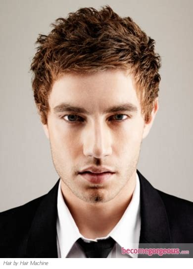 Hairstyle Machine Boy by Pictures Mens Hairstyles Chic Layered Hair Style