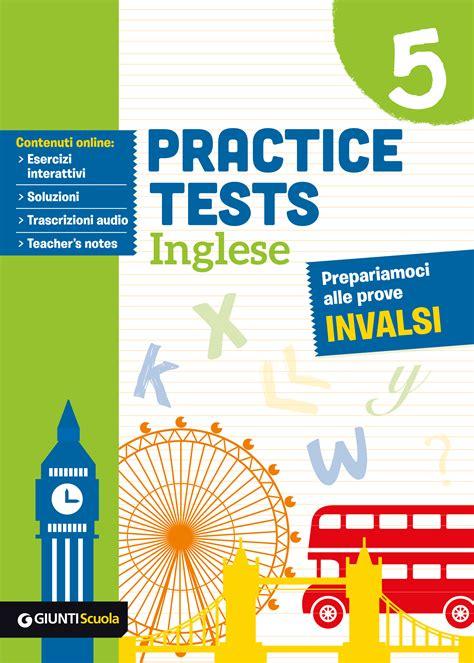 giunti test practice tests inglese giunti scuola store