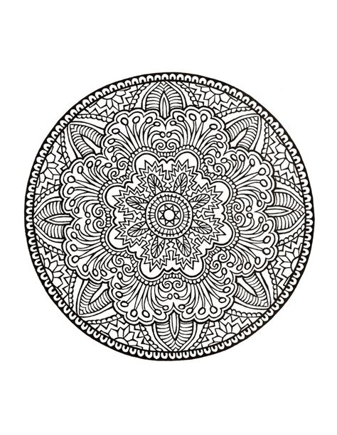 coloring pages mandalas for experts 28 expert mandala coloring pages 17 best images about