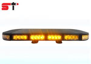 led safety light bars emergency vehicle led warning light bar suteer safety