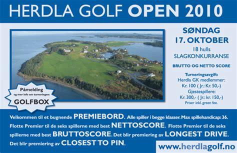 17 oktober 2010 funbiker herdla golf open s 248 ndag 17 oktober 2010 herdlagkturnering