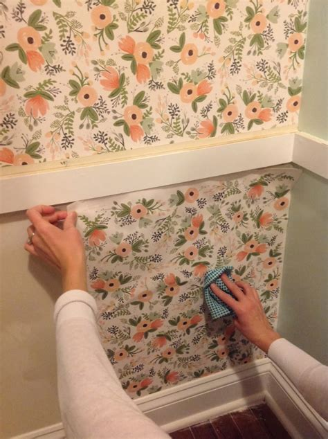 How To Decoupage With Wrapping Paper - want to make your house look better follow these 10 wall