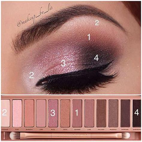 makeup paso a paso maquillaje de ojos ahumados con paso a paso perfecto 161 y