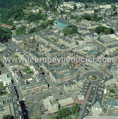 vire in l europe vue du ciel photos a 233 riennes de vire 14500