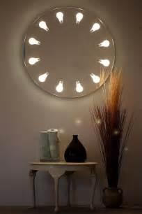 Designer Vanity Lighting Wall Mirror With Original Lighting Perito Moreno By Iris Design Studio Digsdigs