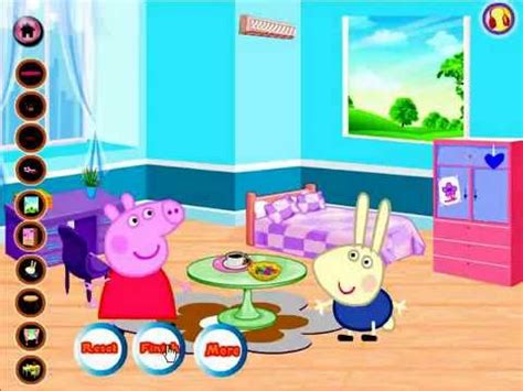 Peppa Pig Room Decor Peppa Pig Room Decor