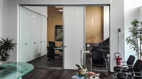 pareti divisorie per ufficio usate pareti mobili usate
