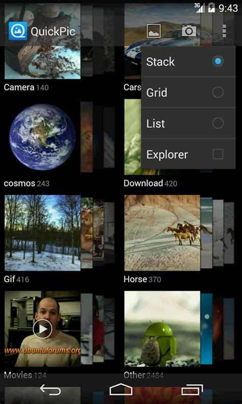 quickpic apk free quickpic gallery android apps on play
