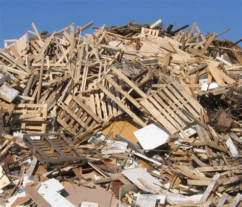 used in woodwork cascading use of biomass and classification of used wood