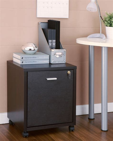 home office desk with file cabinet furniture of america terra home office file cabinet with