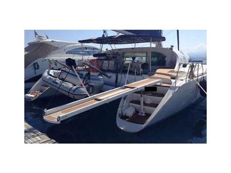 catamaran for sale italy lagoon 410 in italy catamarans sailboat used 25555 inautia