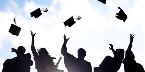 Siluet Wisuda Graduation Shioulette graduation ceremony international burch