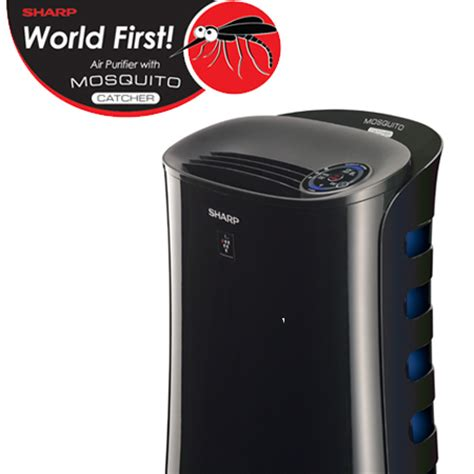 Air Purifier Dari Sharp sharp air purifier fpgm30yb ufo electronics