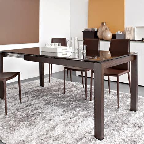 tavoli sala da pranzo calligaris tavoli sala da pranzo vetro arredo tavoli contemporaneo