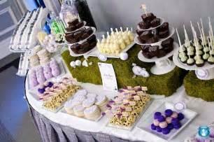 wedding shower dessert bar ideas dessert wedding shower someday