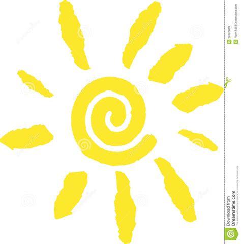 company sun sun logo stock photo image 26382920