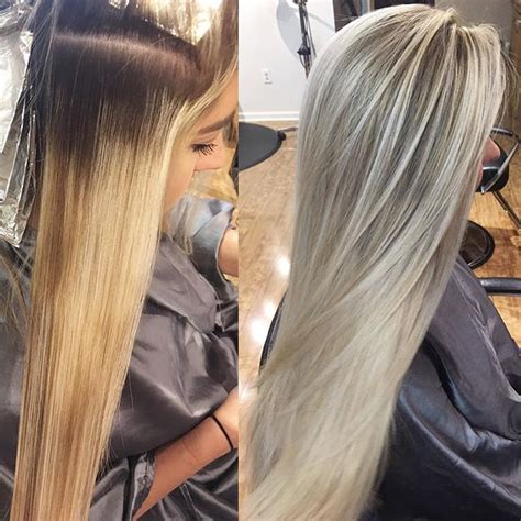price difference in a half foil and full foil 25 best ideas about color correction hair on pinterest