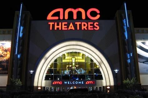 Amc Theatres Amc Theatres Is Now The Theater Company In The World