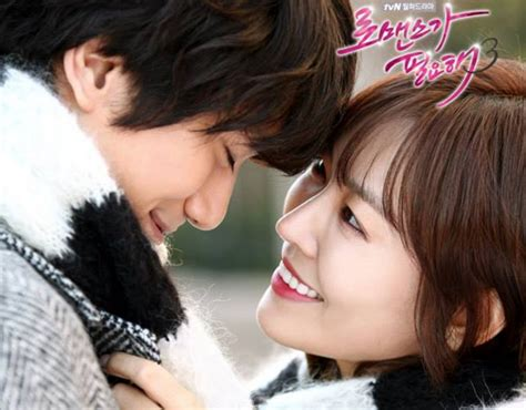 film korea terbaru nopember 2014 drama korea terbaru di awal tahun 2014
