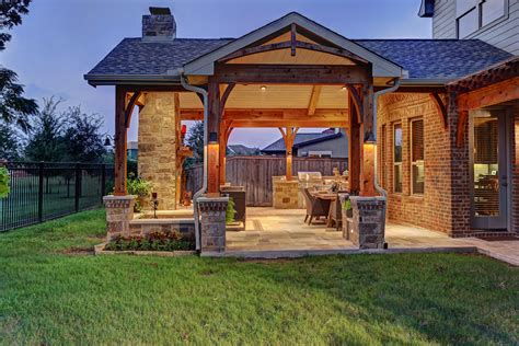 creating outdoor spaces for country living hill country charm with scandinavian accents texas