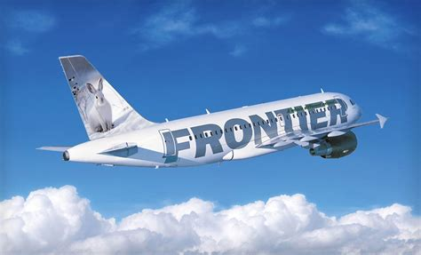 Frontier Airlines Gift Card - frontier airlines starting service to washington dulles iad the winglet
