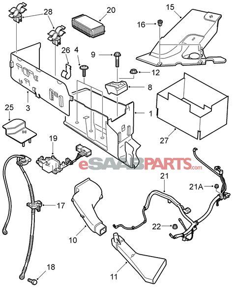 saab 9 7x wiring harness saab 9 6 elsavadorla