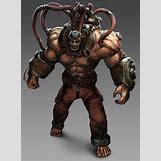 Arkham Origins Bane Without Mask | 590 x 800 jpeg 70kB