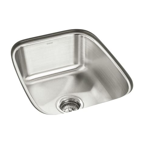 sterling kitchen sinks sterling 11449 kitchen sink build com
