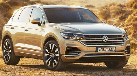 Volkswagen Touareg 2020 by Volkswagen Touareg 2019 Configurations Price Interior