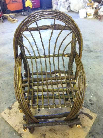 handmade willow furniture  humboldt sk patio grilling