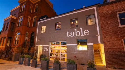 table dc menu table shutting tuesday eater dc