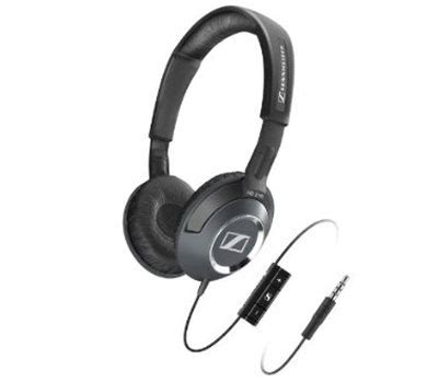 Headset Sennheiser Hd 218 sennheiser hd 218 image 274037 audiofanzine