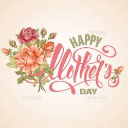 mother s day designs happy mother s day design by mari pazhyna graphicriver