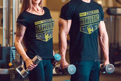 Tshirt Kaos Level 6 40 t shirt mockup psd templates designazure