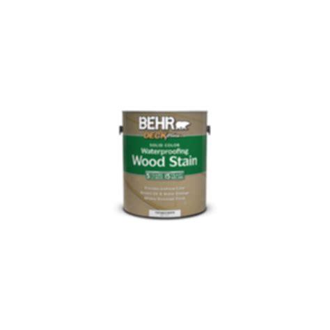 behr solid color waterproofing wood stain behr 174 solid color waterproofing wood stain no 211