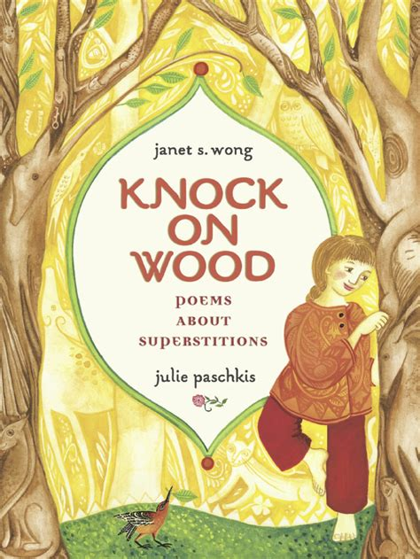 the black cat knocks on wood a bad luck cat mystery book 2 books janetwong knock on wood poems about superstitions