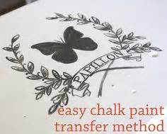 diy chalk paint problems 1000 images about crafts transfer images on