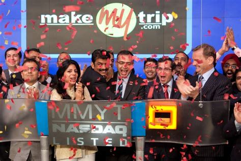make my trip makemytrip receives 180m funding from china s ctrip
