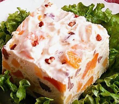 salade de fruits congel 233 s frozen fruit salad best of