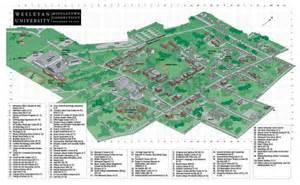 wesleyan map wesleyan eduseek