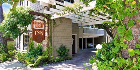 Carriage House Wines by Carriage House Inn Ca Winecountry