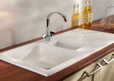 kitchen sink fixings why fixing a ceramic kitchen sink is a good idea my