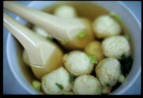Would You Eat Fish Balls by Eatingasia Kuala Lumpur