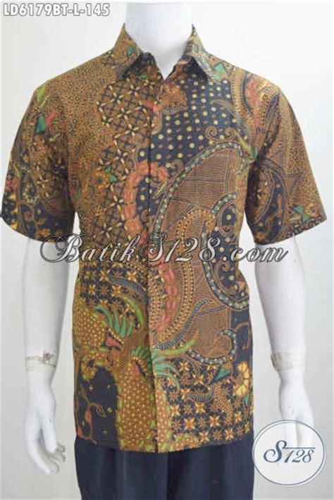 Baju Batik Pria Slimfit Batik Mewah Harga Terjangkau Kwalitas Dijamin baju hem batik kwalitas mewah harga terjangkau baju batik
