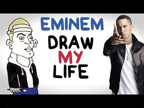 eminem biography full documentary eminem draw my life vidoemo emotional video unity