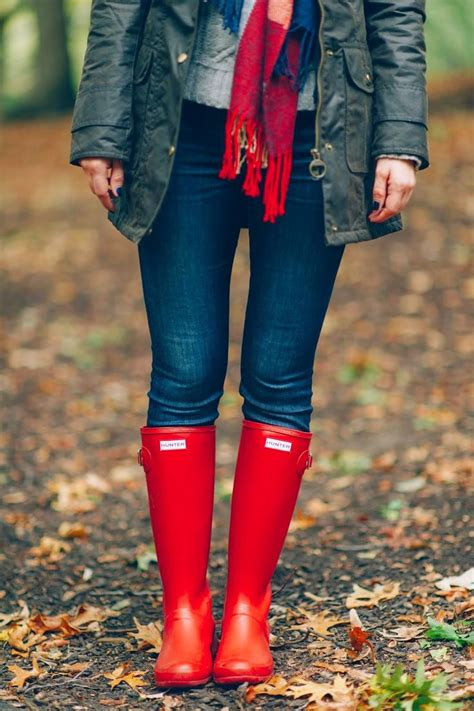 Boot Giveaway - best 25 red hunter rain boots ideas on pinterest red hunter short hunter boots and